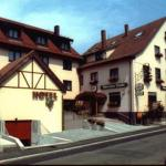 Hotel Pictures: Hotel Traube, Fellbach
