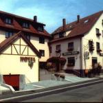 Hotel Traube, Fellbach