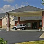 Home Gate Inn & Suites,  Southaven