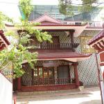 Kuppath Homestay, Cochin
