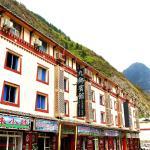 Jiuxiang Hotel, Jiuzhaigou