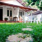 Blanca Cottage - Two Bed Room Villa, Unawatuna
