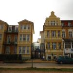 Seehotel Baltic,  Bansin