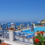 Lido Sofia Apartments, Agios Gordios