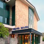 Hotel Diana,  Valdobbiadene
