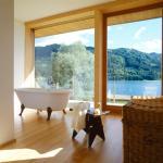 Foto Hotel: Seehotel Enzian, Weissensee