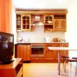 Apartment on Uspenskogo, Perm
