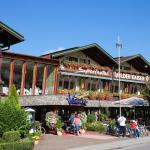 Sporthotel Wilder Kaiser,  Oberaudorf
