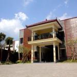 Baliku Guesthouse, Batu