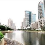 Dubai Apartments - The Greens - Golf Tower, Dubai