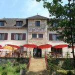 Hôtel La Truffière, Gignac