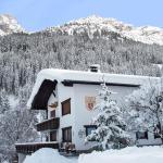 Fotos de l'hotel: Berghof am Schwand, Hinterhornbach