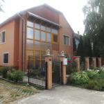 Brigitta vendégház,  Egerszalók