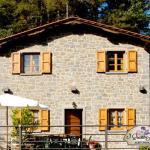 Agriturismo I Quattro Fiori,  Bagni di Lucca