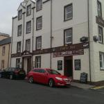 The Downshire Hotel,  Portpatrick