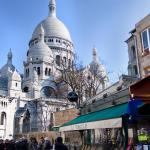 Résidence Blanche Montmartre,  Paris