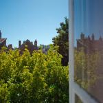 Hotel Pictures: Hotel Regina, Besançon