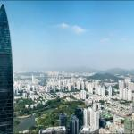 Heartsease Serviced Apartment Kingkey 100 Branch, Shenzhen