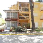 Hotellbilder: America Apartamentos Pinamar, Pinamar