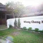 Wiang Chang Klan, Chiang Mai