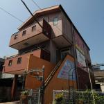 BK Suite Townhouse, Wakayama
