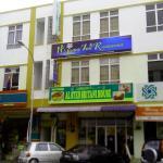 Muara Inn Hotel, Mersing