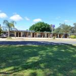 Golfers Retreat Motel, Corowa