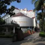 The People's Government of Xishuangbanna Jingyong Hotel, Jinghong