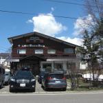 Lodge Monte Rosa, Myoko