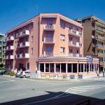 Hotel Corallo, Pietra Ligure