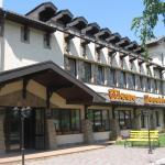 Shato Paradis Hotel,  Irpin