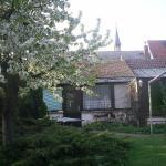 Ferienhaus Krähmer,  Kelbra