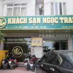 Pearl Hotel - Dao Tan, Hanoi