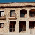 Hotel Pictures: Casa Rural Las Gamellas, Rebollar