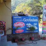 Hotel Chakasha Govindam, Devaprayāg