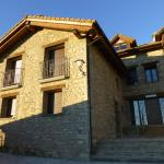 Hotel Pictures: La Solana de Jaca- Casa La Sierra, Novés