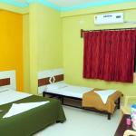 Hotel Sai Darshan, Shirdi