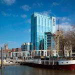 Hotel Pictures: Radisson Blu Hotel, Bristol, Bristol