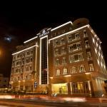 Zubarah Hotel, Doha