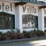 Hotel Vila Regina,  Campos do Jordão