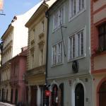 Apartmá Karolína,  Prague