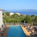 Hotel Pictures: Résidence Giovanello, Porto Pollo