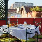 Li Rioni Bed & Breakfast, Rome