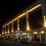 Timotel Hotel,  Mersing