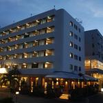 Boon Siam Hotel,  Krabi town