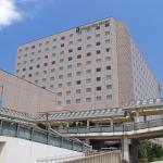 Oriental Hotel Tokyo Bay, Tokyo