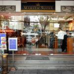 Majestic Suites Hotel, Bangkok