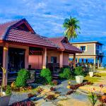Needa Rock Resort, Khanom