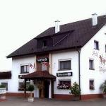 Hotel Wegis Garni, Bermatingen