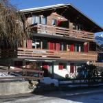 Hotel Pictures: Chalet Silky, Adelboden